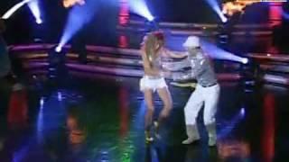 SALSA CUBANA: ANNA CARINA Y CARLOS