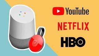 Google Home con Chromecast en español - LOS PONEMOS A PRUEBA