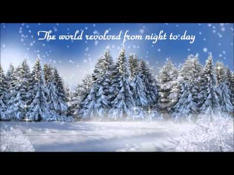 day 18 todays christmas song - I Heard The Bells On Christmas Day Youtube