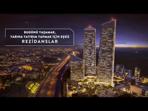 Skyland İstanbul Tanıtım Filmi