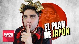 LA SOLUCIÓN SILENCIOSA DE JAPÓN
