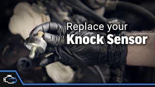 Knock Sensor – 1999-2006 5.3L Chevy Silverado (Sierra, Tahoe, Yukon, etc.)