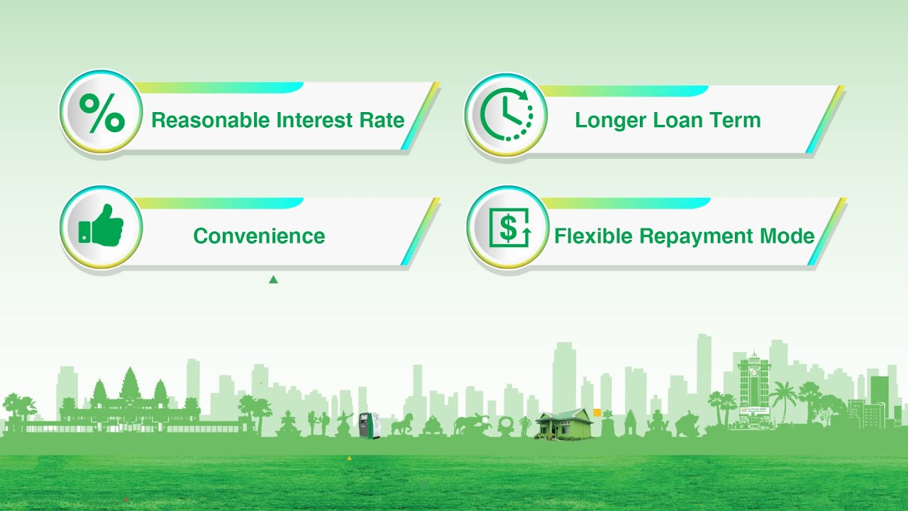 Your Business Grows Even Bigger with PRASAC Loans thumbnail