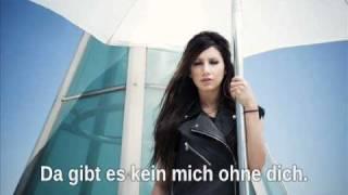 Me Without You - Ashley Tisdale (Deutsche Übersetzung)