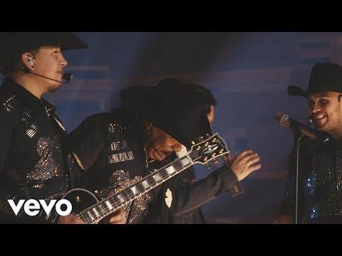 Que No Quede Huella (En vivo) - Bronco  (Video)