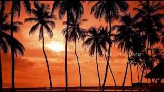 JONI JAMES - BLUE HAWAII