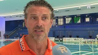 Havenga stelt doel voor WK waterpolo: 'Willen naar de finale'