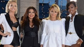 "DANITY KANE REUNION 2013 MTV VMAS & NEW SONG ""RAGE""!"