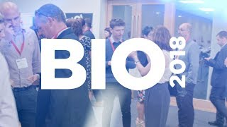 Business In Oxford 2018 Promo
