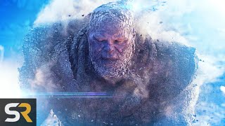 Why Thanos Actually Won In Avengers: Endgame