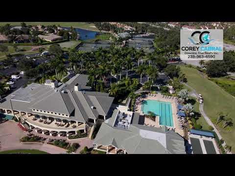 Kensington Golf & Country Club Naples FL Real Estate Homes & Condos Clubhouse