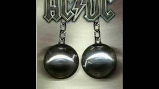 AC-DC - The Honey Roll