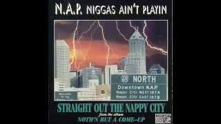 N.A.P-Rain Sleet Or Snow