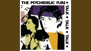It's PFurs SingleSaturdaystime to hear another single from The Psychedelic Furs MrJones