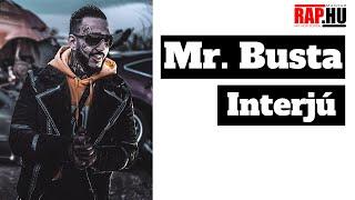 A legőszintébb Mr.Busta interjú ❌ RTM sztori, Da Flava, Kamikaze, T. Danny, Mikee, Dopeman, új jövő