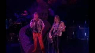Deep Purple - Woman From Tokyo [Live PERIHELION]