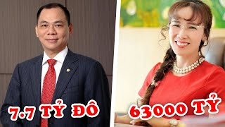 The 6 Richest People In Vietnam 2020 Holds Most Vietnamese Property