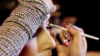 Tamanna Roashan - DressYourFace.com MASTER CLASS SEMINAR IN TORONTO 2013
