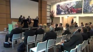Werkconferentie Financiering Energieakkoord