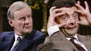 Wake up Mr Bean!   Funny Clips   Mr Bean Official