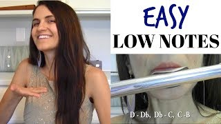 Flute Low Notes Not Working? Try These 6 Tips! ;)