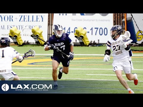 thumbnail for Highland Park (TX) vs Episcopal School of Dallas (TX)