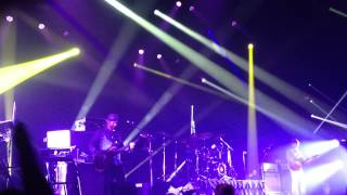 2013-01-26 The Disco Biscuits - Hot Air Balloon Jam