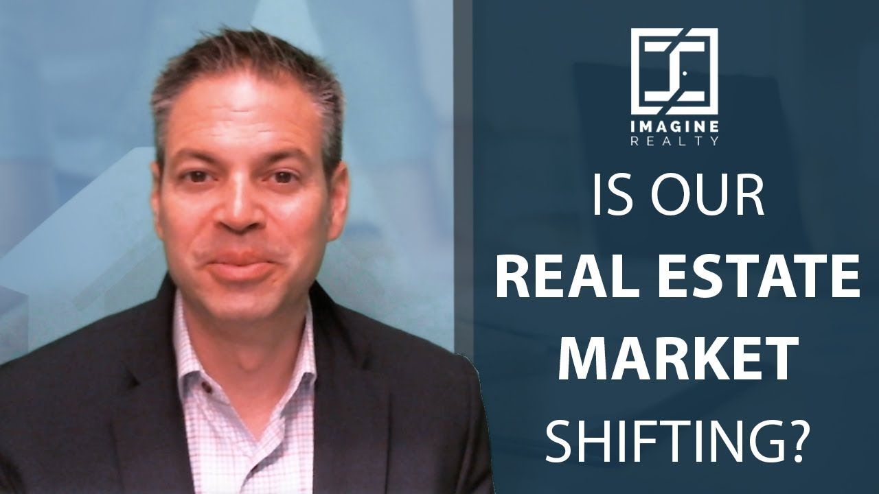 How Buyers and Sellers Can Take Advantage of Our Shifting Market