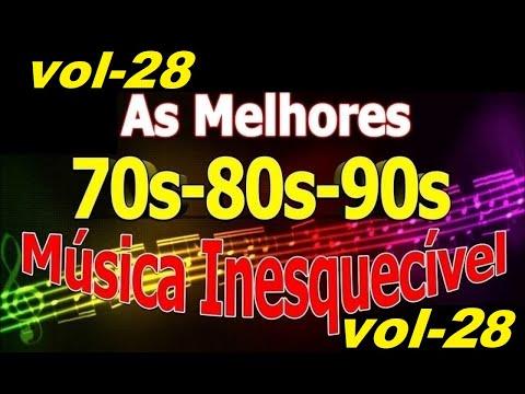 Músicas Internacionais Românticas Anos 70-80-90 vol-28