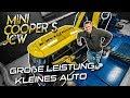Mini Cooper S JCW |  Stage 2 Leistungssteigerung | SimonMotorSport | #412
