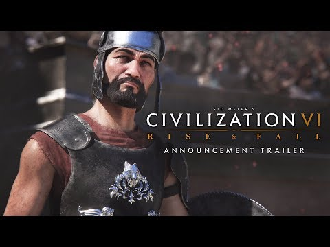 Trailer de Sid Meier's Civilization VI Digital Deluxe