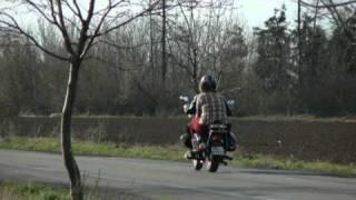 Já mám motorku