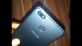 Remove & Bypass Frp on Tecno Spark 2 KA7 (with Android Go