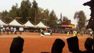 preview picture of video '11 février 2013 à Mbouda, Ouest-Cameroun.'