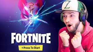 FIRST LOOK at SEASON 5 in Fortnite: Battle Royale!