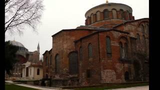 Турция г. Стамбул 2013 - фото-фильм Андрея Казакова