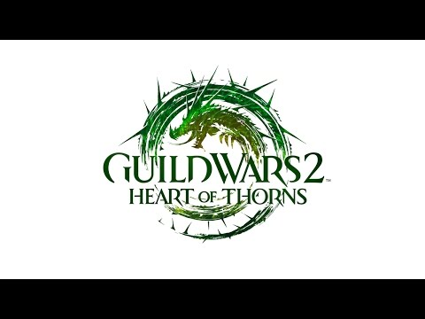 Nový datadisk Guild Wars 2: Heart of Thorns