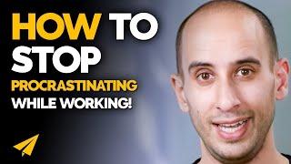 7 Ways to Stay FOCUSED at Work - #7Ways