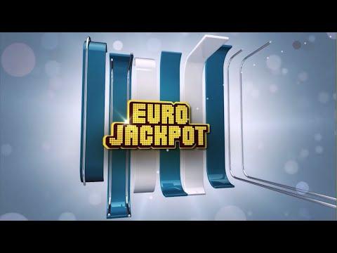Eurojackpot результаты