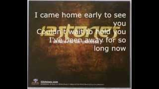 arms of a stranger 12 stones lyrics