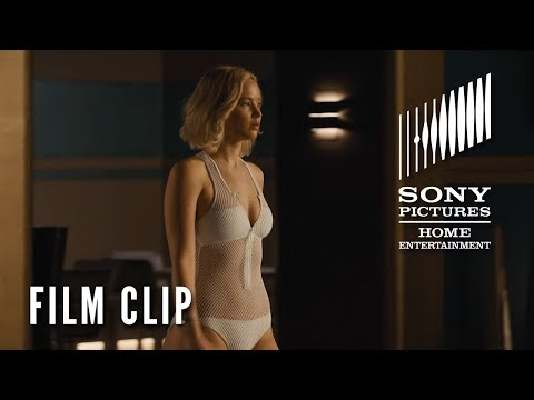 Jennifer Lawrence wears the Zuma in Upcoming Film