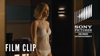 PASSENGERS Movie Clip  Gravity Loss In Theaters December 21