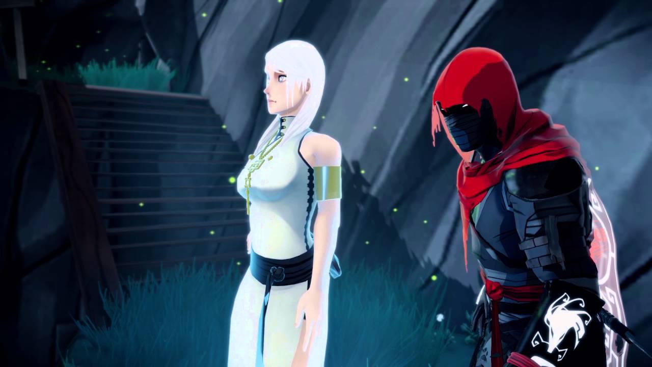 Conviértete en un asesino no-muerto en Aragami, que saldrá a la venta este año en PS4