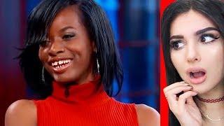 BLACK GIRL THINKS SHES WHITE