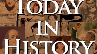 August 13th - This Day in History
