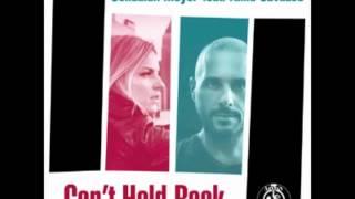 Jonathan Meyer feat Anna Cavazos - Can't Hold Back (Dub)