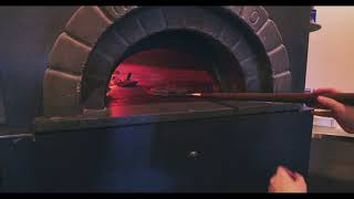 Hearth Artisan Pizza