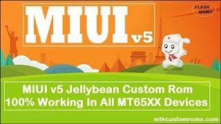 mt6582 custom rom - Kênh video giải trí dành cho thiếu nhi