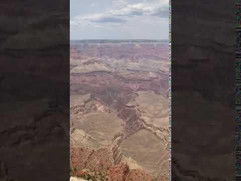 Video Of Mather Campground, AZ