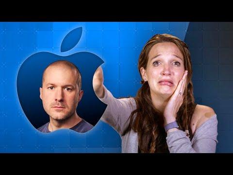 c8cf7ddc710 Apple se despide de su jefe de diseño
